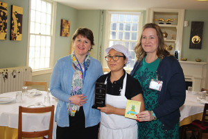 Aroi Thai Restaurant A Winner of Taste of Rhinebeck 2015
